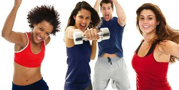 Come tenersi in forma