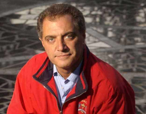 Enrico Sassone Corsi