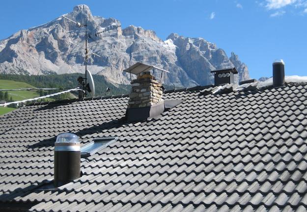 Lucernari per tetti idee green for Lucernari per tetti