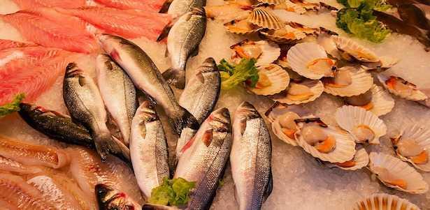 come capire se il pesce e fresco