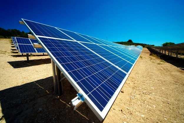 Pannello Solare Fai Da Te Fotovoltaico : Pannelli esausti le norme e gli incentivi idee green