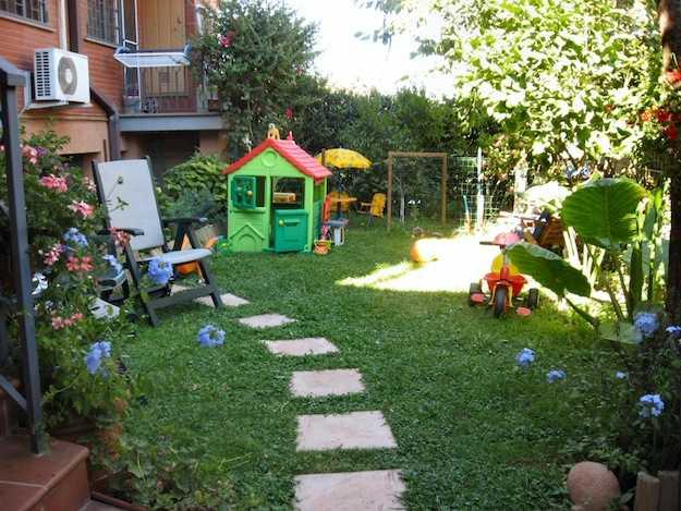 Come curare le piante in modo naturale idee green - Idee per aiuole da giardino ...