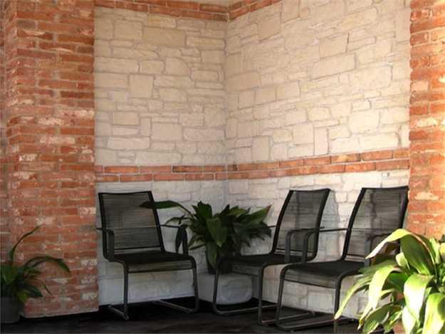 Rivestimenti per pareti interne umide - Rivestimento parete interna ...