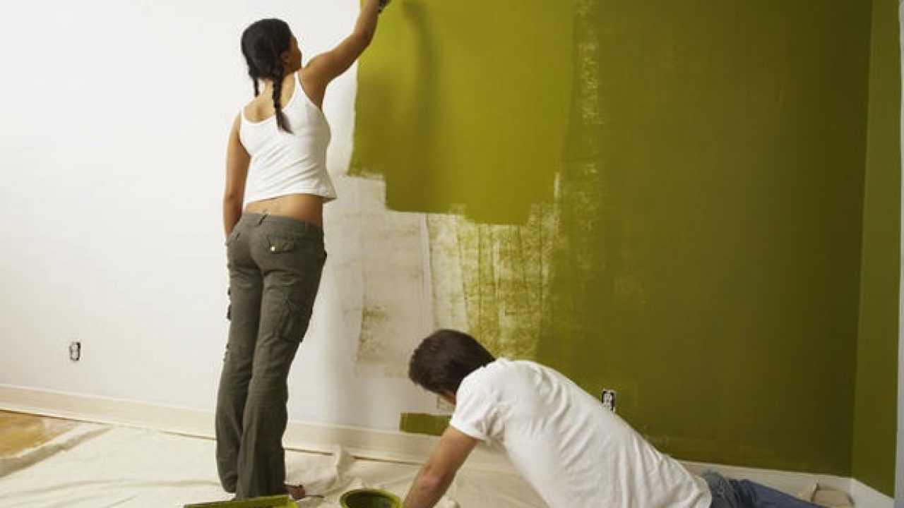 Migliore Pittura Per Interni pitture naturali, tutte le informazioni - idee green