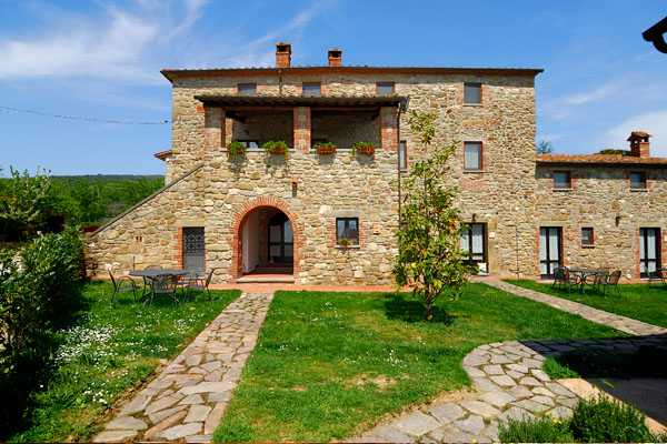 Agriturismi in Umbria : 337 agriturismi trovati