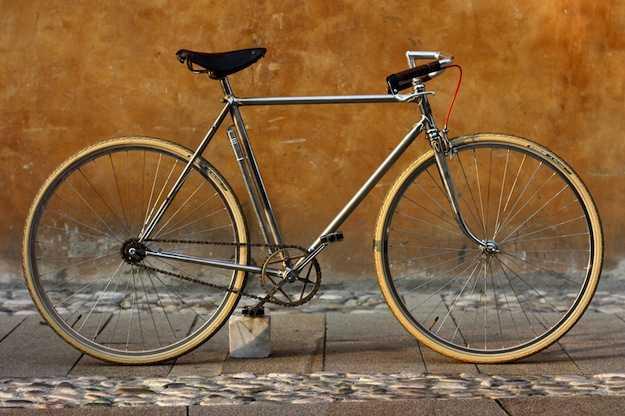 Bicicletta Senza Catena Olandese