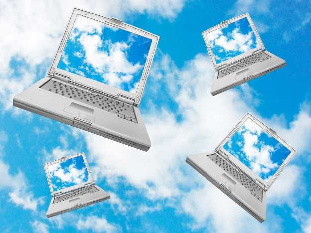 La campagna cloud di HP