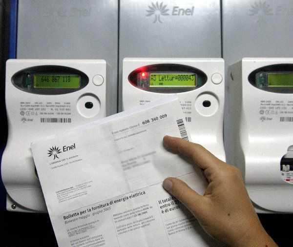 Come risparmiare energia elettrica con enel - Idee Green
