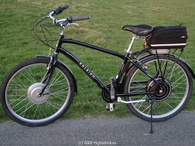 Bici elettrica, perché sì? - Idee Green