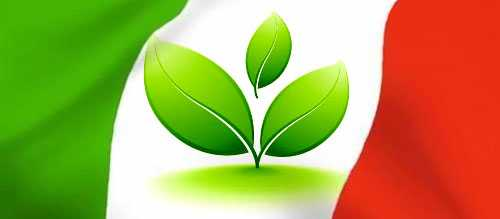 La green economy cresce in Italia
