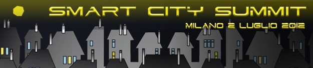 Smart City Summit 2012