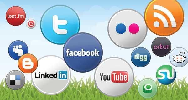 Studio Google sui social media in azienda