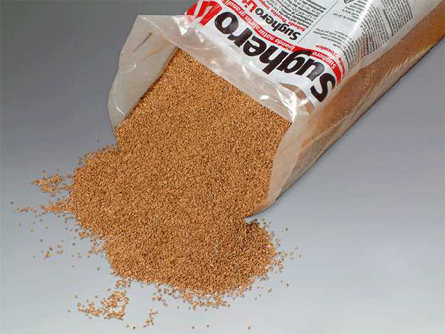 Granuli di sughero biondo naturale SugheroLite