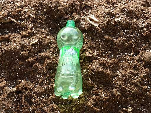 Bottiglia Bio Bottle