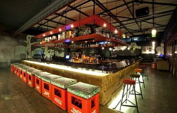 Come aprire un bar ecosostenibile idee green - Bar idee ...