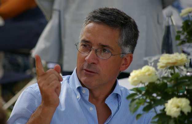 Claudio Cristofani