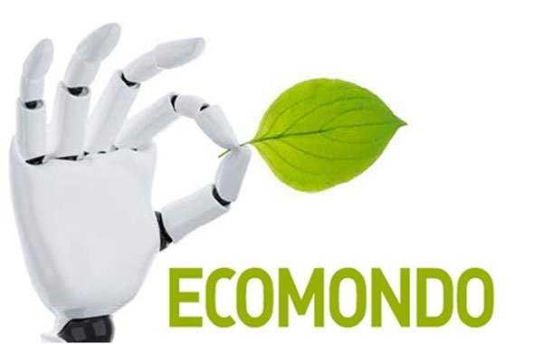 Ecomondo a Rimini a novembre 2012