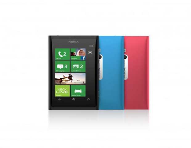 Modelli di smartphone Nokia Lumia