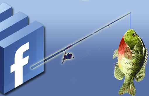 Social media e phishing