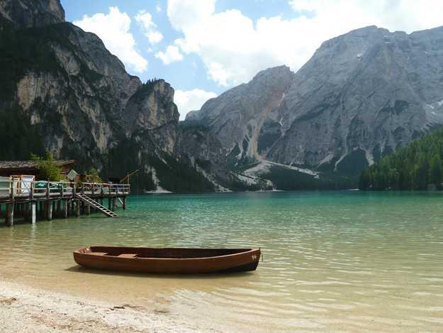 Vacanze a impatto zero in Alta Val Pusteria