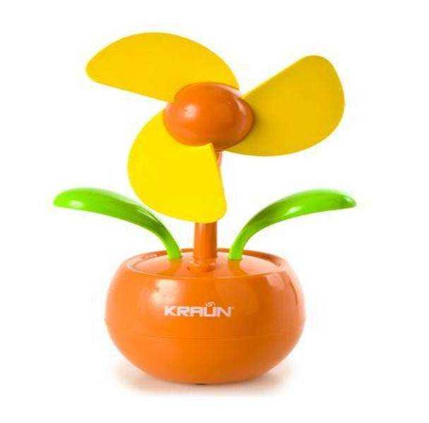 Kraun fun flower