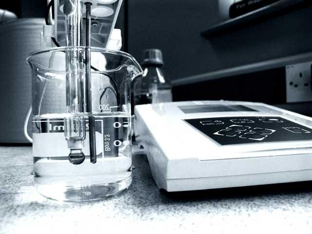 Come analizzare l'acqua potabile - Idee Green