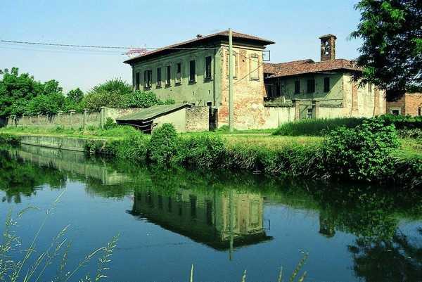 Una cascina a Milano
