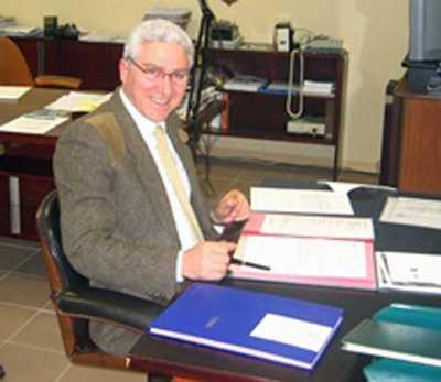 Maurizio Pettine
