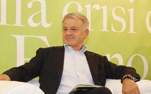 Il Ministro dell'Ambiente Clini