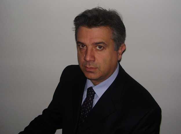 Paolo Bernardini Presidente E-Co