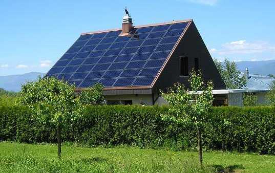 Pannelli Sunpower