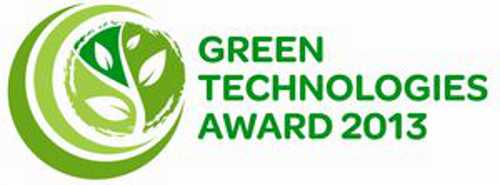 Logo Green Technologies