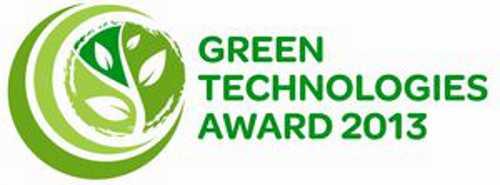 Logo Green Technologies