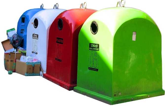 Guida alla raccolta differenziata dei rifiuti urbani - Gruppo Hera