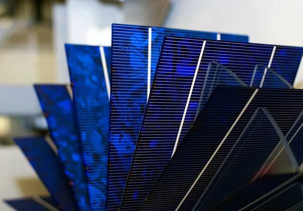 Pannelli fotovoltaici Canadian Solar