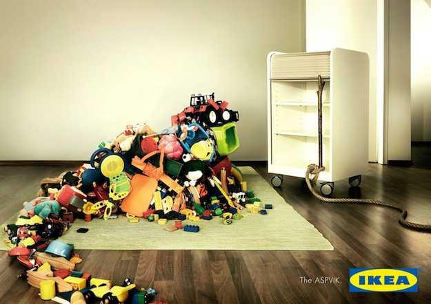 Ikea ama l 39 ambiente idee green for Programma arredamento ikea