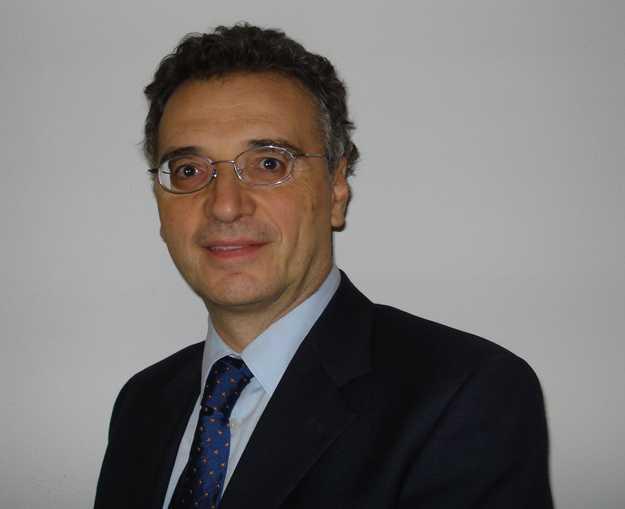 Maurizio Bottari di Vossloh Kiepe