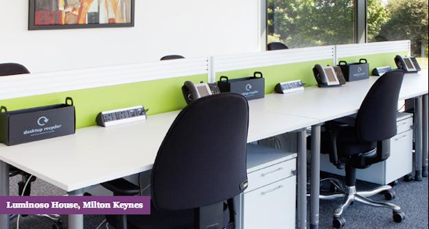 Consigli per rendere il tuo ufficio green idee green for Arredare ufficio piccolo