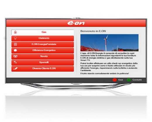 E.ON Energia TV
