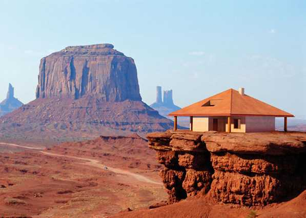 Casa ecosostenibile MORE