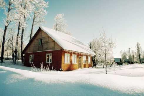 Come riscaldare casa in inverno
