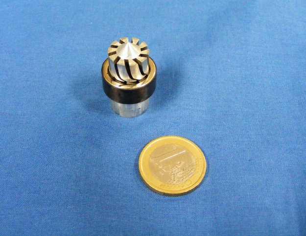 Micro Turbina
