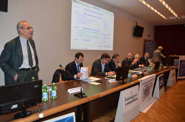 relatori evento Tangibile&Intengibile