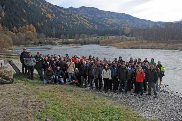 Cirf tutela i fiumi