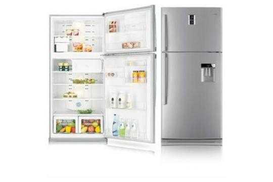 I frigoriferi risparmiosi di Samsung - Idee Green
