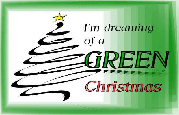 Milano Green Christmas