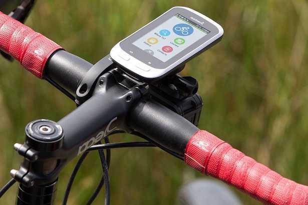 navigatore gps bici garmin