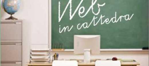 Scuola di Web per insegnanti