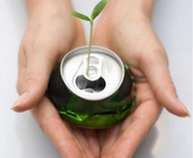 Estremamente Raccogliere e vendere alluminio - Idee Green BQ87