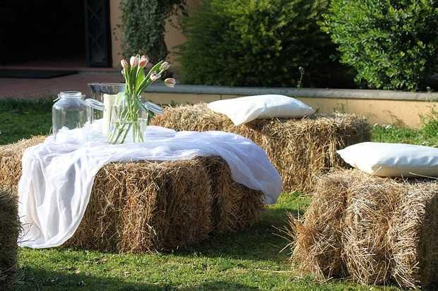 Matrimonio ecologico idee green for Puoi ottenere un prestito per la terra